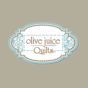 Olive Juice Quilts