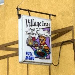 Village Inn Pub & Eatery